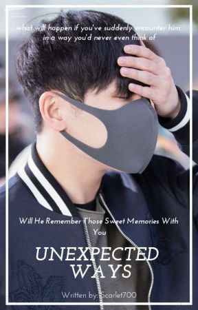 ||UNEXPECTED WAYS|| Lee Ho Won by Scarlet700