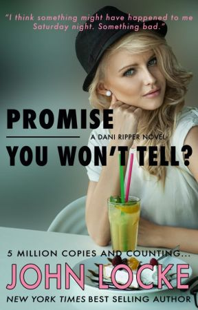Promise You Won't Tell? bởi DonovanCreed