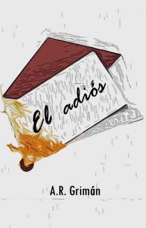 El adiós by ARGriman