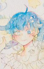 Ổ tranh của nhà Shiri by hotarushido_95