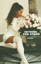 BETWEEN THE STARS | Riley Biers  by -lydiaaaa