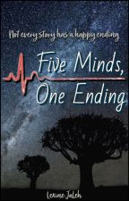 Five Minds, One Ending by Jalehly