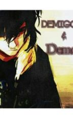 Demigods and Demons (Nico Di Angelo) by DepressedMuch_