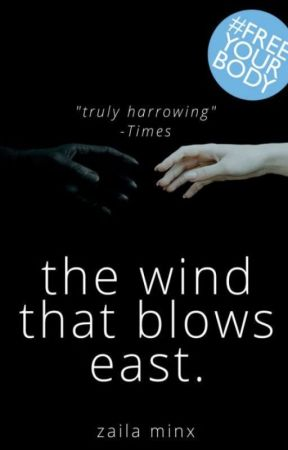 the wind that blows east. by EchoSagal