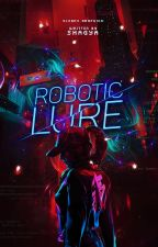 Robotic Lure by Shagya