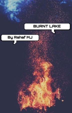 BURNT LAKE|| mystery/thriller/fantasy novel - Chapter 3