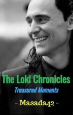 The Loki Chronicles: Treasured Moments by user98735533