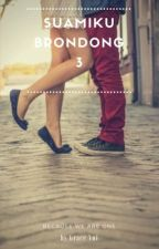 Suamiku Brondong 3 by Grace_yui