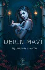Derin Mavi by SupernaturelTR