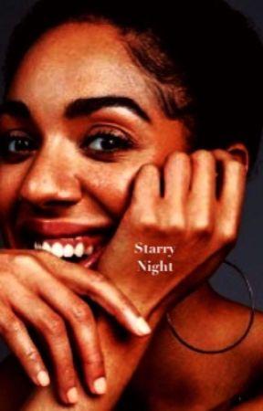 STARRY NIGHT (meet my OCs) by Captain_Marvel_