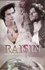 Raisin • Larry Stylinson by getlowx