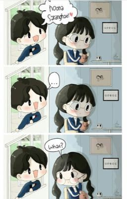 Đọc truyện [ Fanfiction ] [ BaekYeon ] Noona của tôi