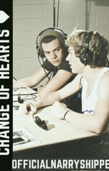 Change Of Hearts ♥ Narry (SOON)