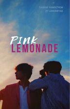 Pink Lemonade | taeguk by lemonetae