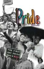 Pride 2018. by srtahorrible