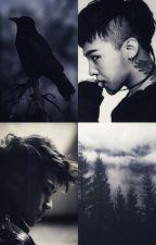 Siyah Kuş by xxxrainbow