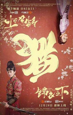 Đọc truyện Cẩm Y Chi Hạ - Thiên Trường Địa Cửu