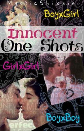 Innocent One Shots