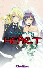 A Void In My Heart (Eli x Nozomi) [Will Probably Never Continue This] by Rivallion