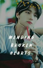 Mending Broken Hearts // Hwang Hyunjin ✔ by _SeKaiChan