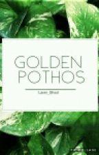 Golden Pothos by Laser_Ghost