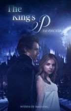 The King's Princess - Harry Styles ✔ by TheresaMee