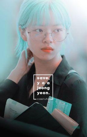 save yoo jeongyeon 027 wattpad