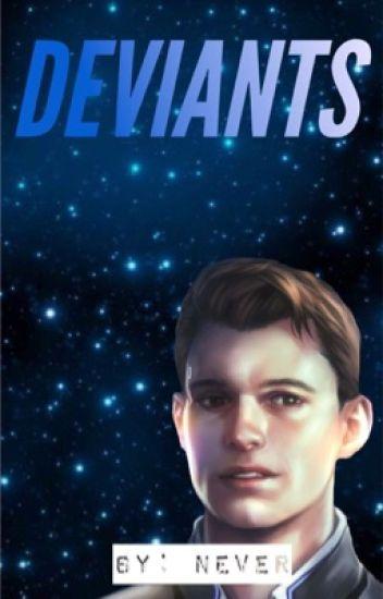 Deviants  Connor