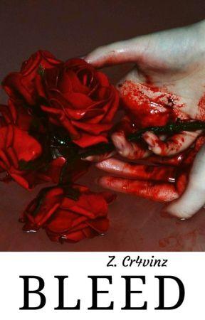 Bleed by Cr4vinz
