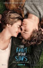 What It Could've Been (The Fault In Our Stars Fan Fic) by SincerelyTahiry