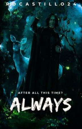Harry Potter And His Guardian (Harry Potter Fanfiction) by RDCASTILLO22