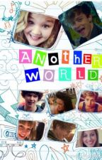 Another World {The Vamps Fanfiction} by Written-By-Ro