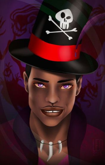 shadow's mistress (dr facilier x reader) - amanda ♡ - Wattpad