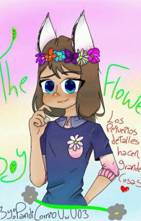[The Flower Boy] [Omegaverse] [Frededdy] by PandiCornioUwU03