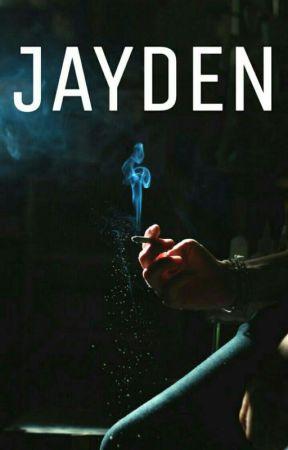 Jayden. by xneveskax