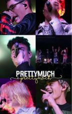 PRETTYMUCH EVERYTHING by PRETTYHOESSSS