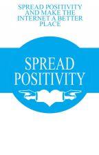 ProjectSpreadPositivity by SpreadPositive