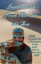 Impressions from Across the Sea and Sand : BESSA & ELSKA by Rachelle Mills by PenumbraMine