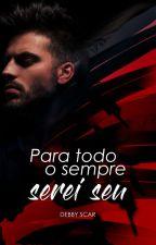 Príncipe Do Meu Destino (10/10/18 Na Amazon+Extra) by DebbyScar