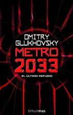 metro 2033 by user76028539