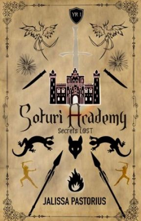 Soturi Academy: Secret's Lost by JalissaPastorius