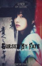 Cursed By Fate (Taehyung x reader)  by SummerLoveAvB