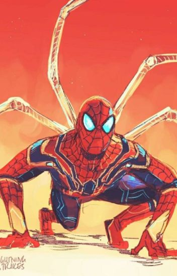 A Spider in a Hard Place [A Spiderman: Homecoming/Avengers