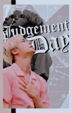 judgement day / bts af by vmints