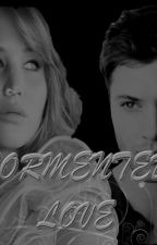 TORMENTED LOVE (A Supernatural/ Dean Winchester Fan-Fiction) by DikshaSinha