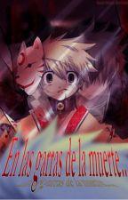 En las Garras de la Muerte... by MARIA-SAMA66