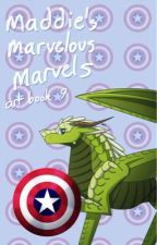 Maddie's Marvelous Marvels by zodistars