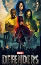 The Defenders: The snap by Fireheartsage
