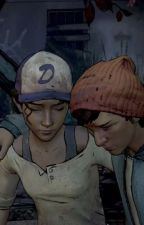 Clem goes after Gabe - Gabe's perspective by emmaadilemma