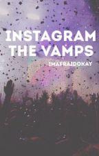 Instagram  by imafraidokay
